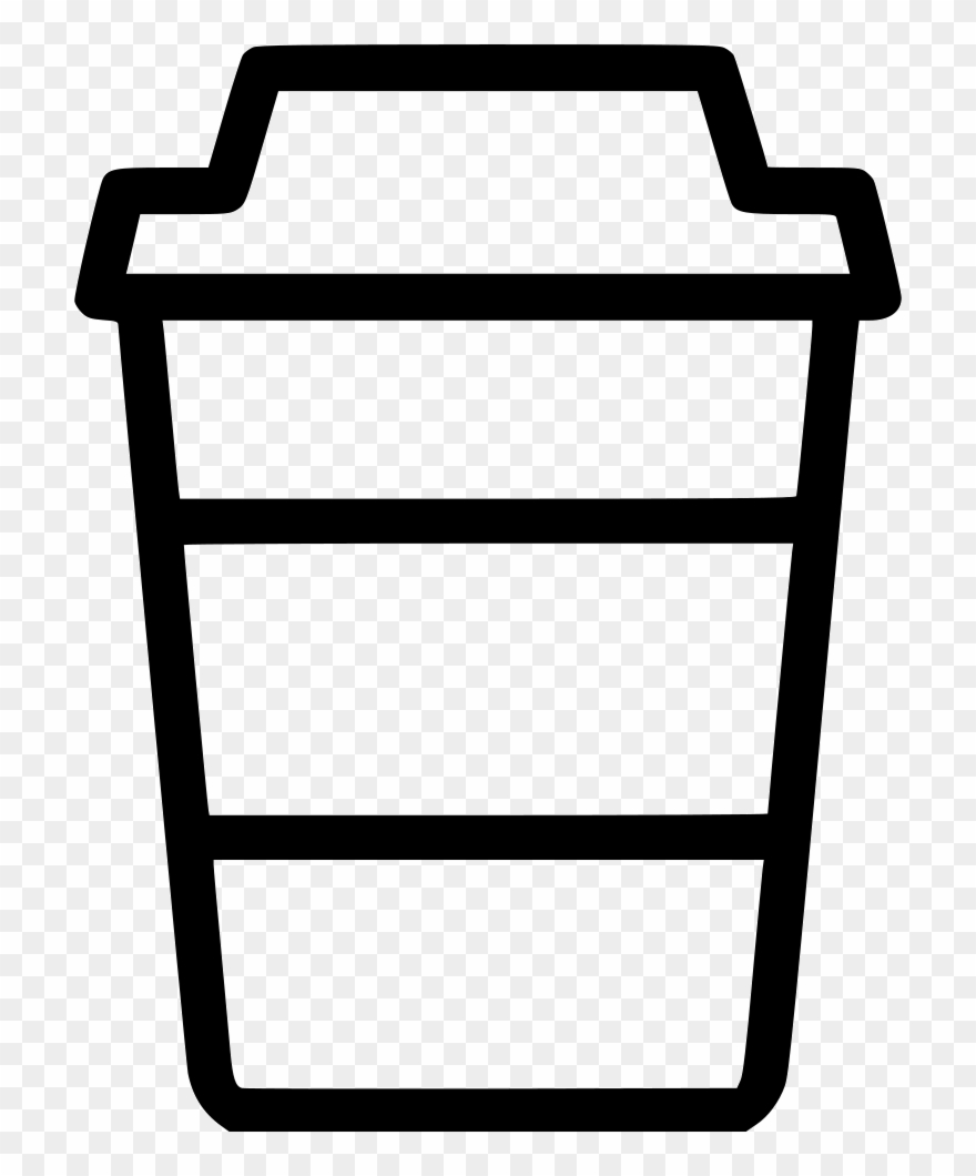 png royalty free stock To go coffee cup clipart. Starbucks comments icon