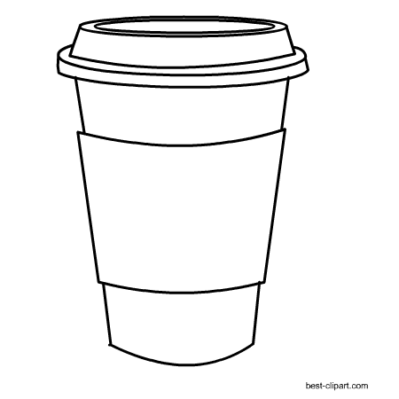 clip art stock Pin by chad slater. To go coffee cup clipart