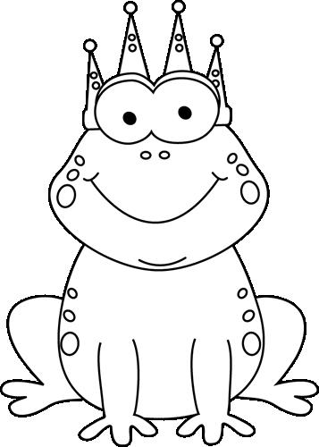 free stock Frog Clip Art