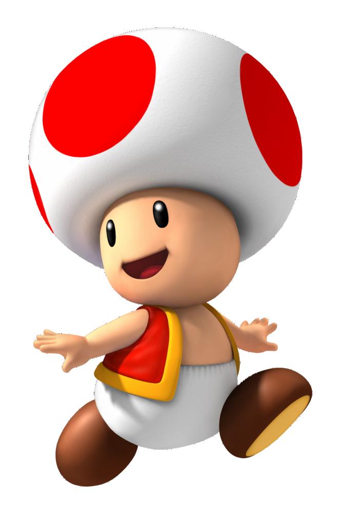 jpg royalty free stock Toad mario clipart. Captaintoad captaintoadtreasuretracker s guenos