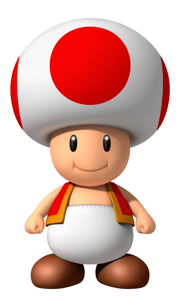 clip free Toad mario clipart. Red my favorite pinterest