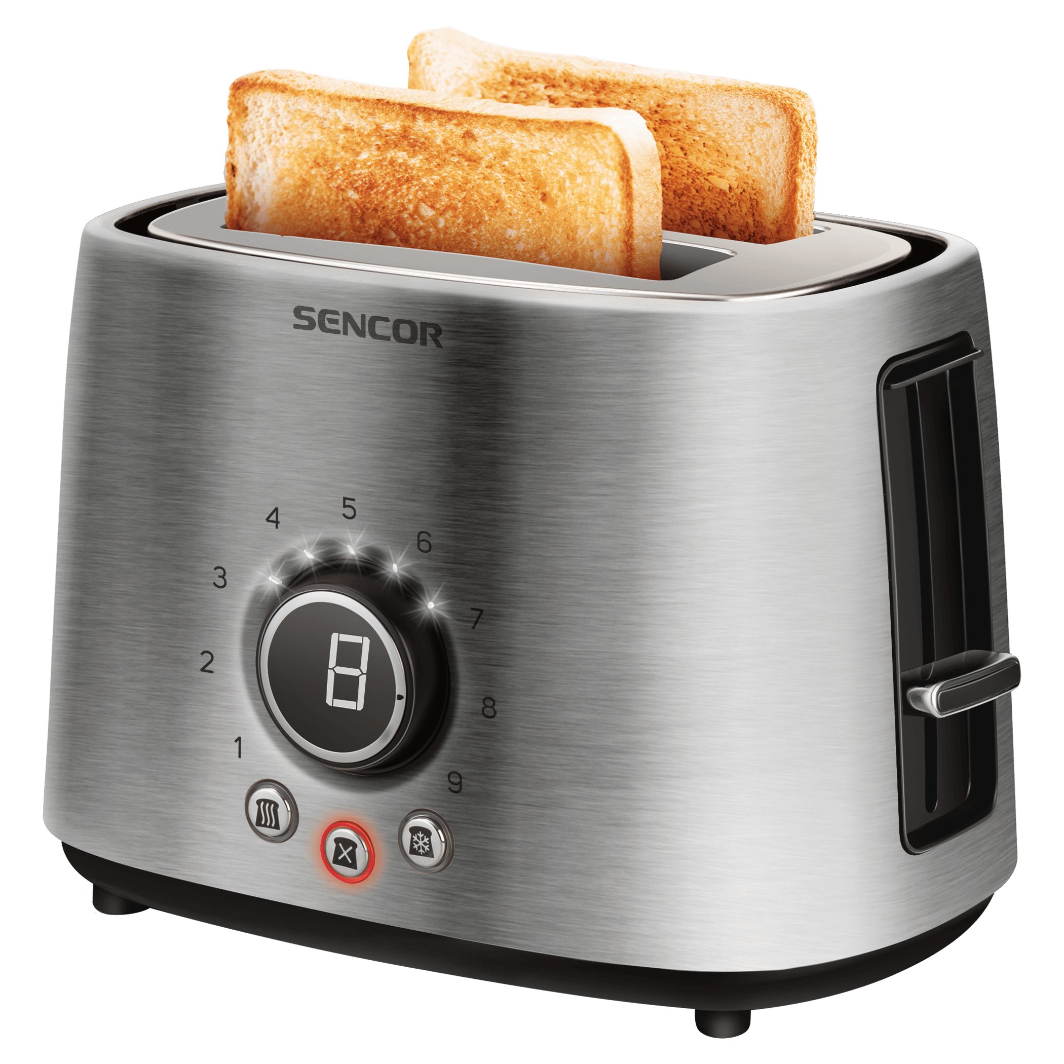 image library Toaster clipart electric. Sencor png image purepng