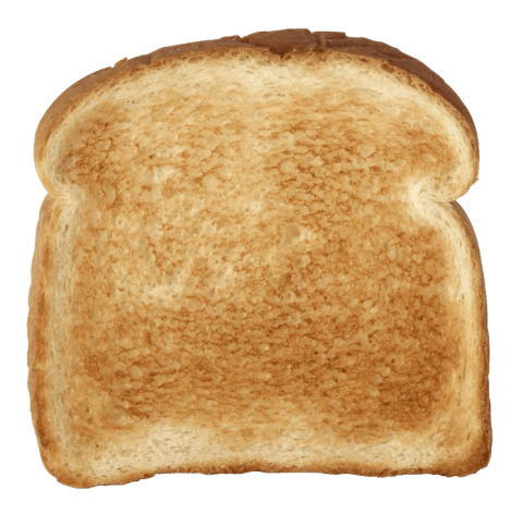 picture transparent download Toast png free images. Toaster clipart toasted bread