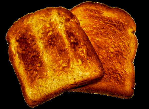 vector transparent download Bread Clipart toast