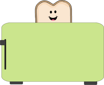 image library download Toast clipart stale bread. Cute free on dumielauxepices