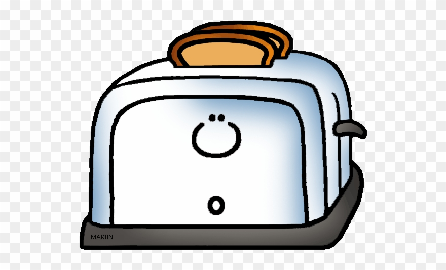 stock Toaster clipart. Toast oven free clip