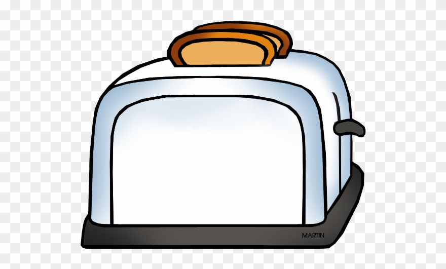 png royalty free Toaster clipart. White pinclipart