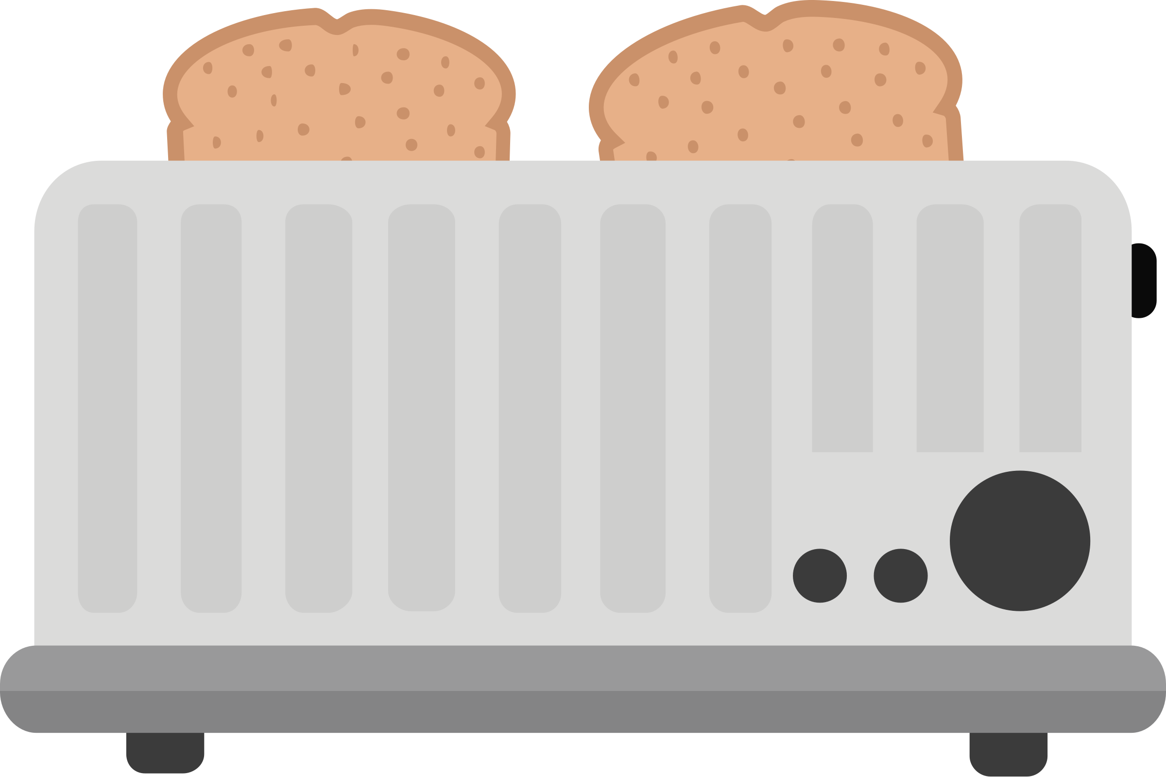 picture freeuse download With toast big image. Toaster clipart