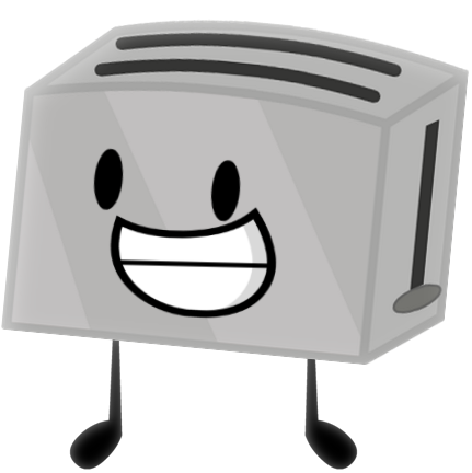 clipart free Toaster clipart appliance. Object shows community fandom