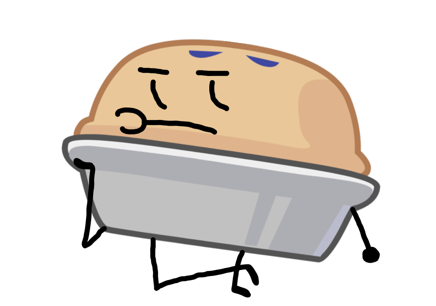 clipart free download Toaster clipart dead. Image pie png battle