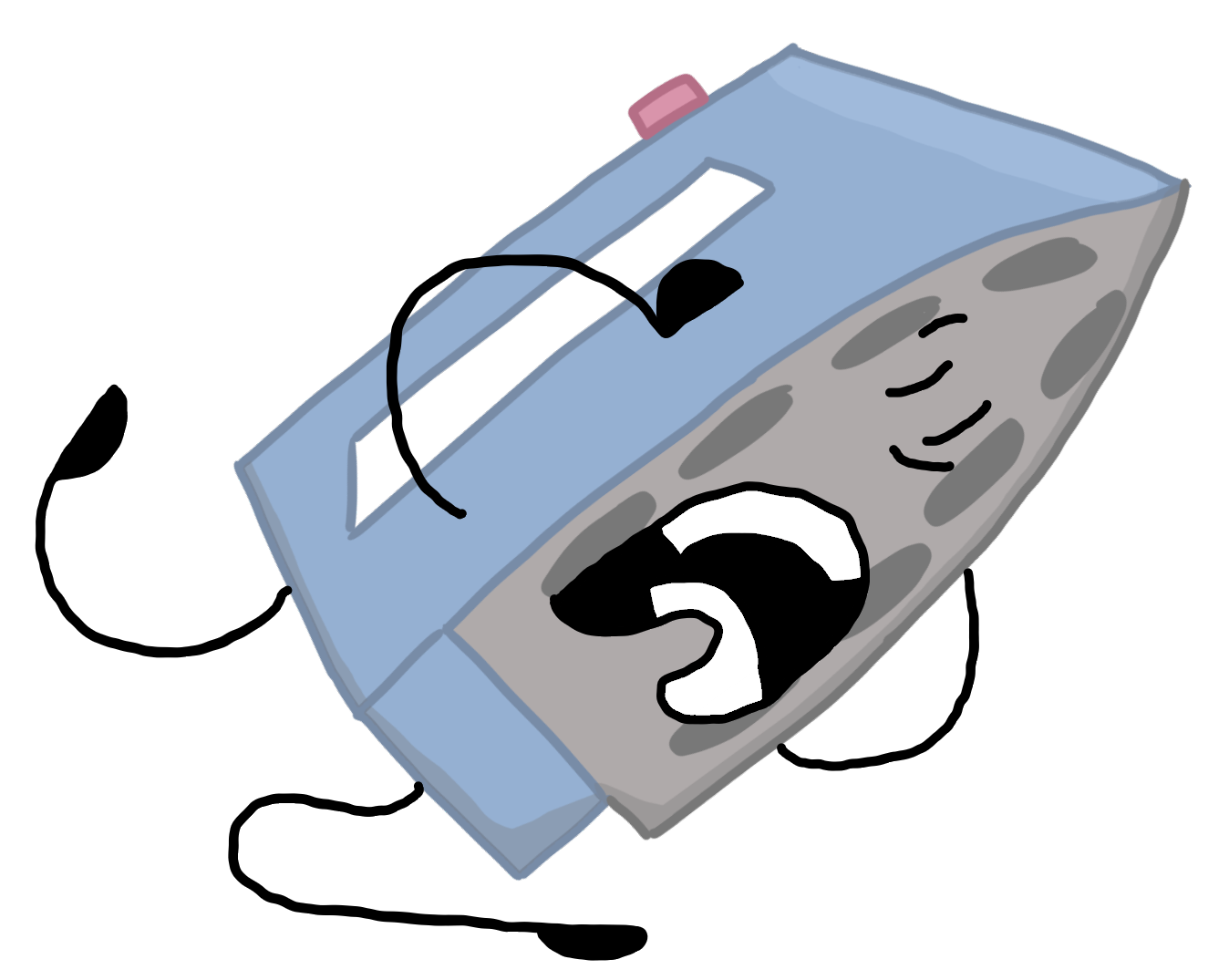 picture library stock Toaster clipart dead. Image irony robfalm png.
