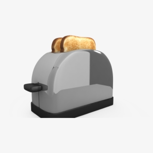 banner stock Png photo toast and. Toaster clipart epic