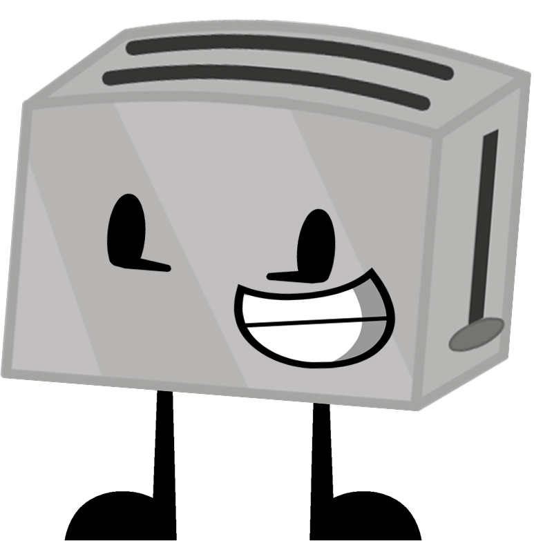 banner library download Toaster clipart epic. Object shows community fandom