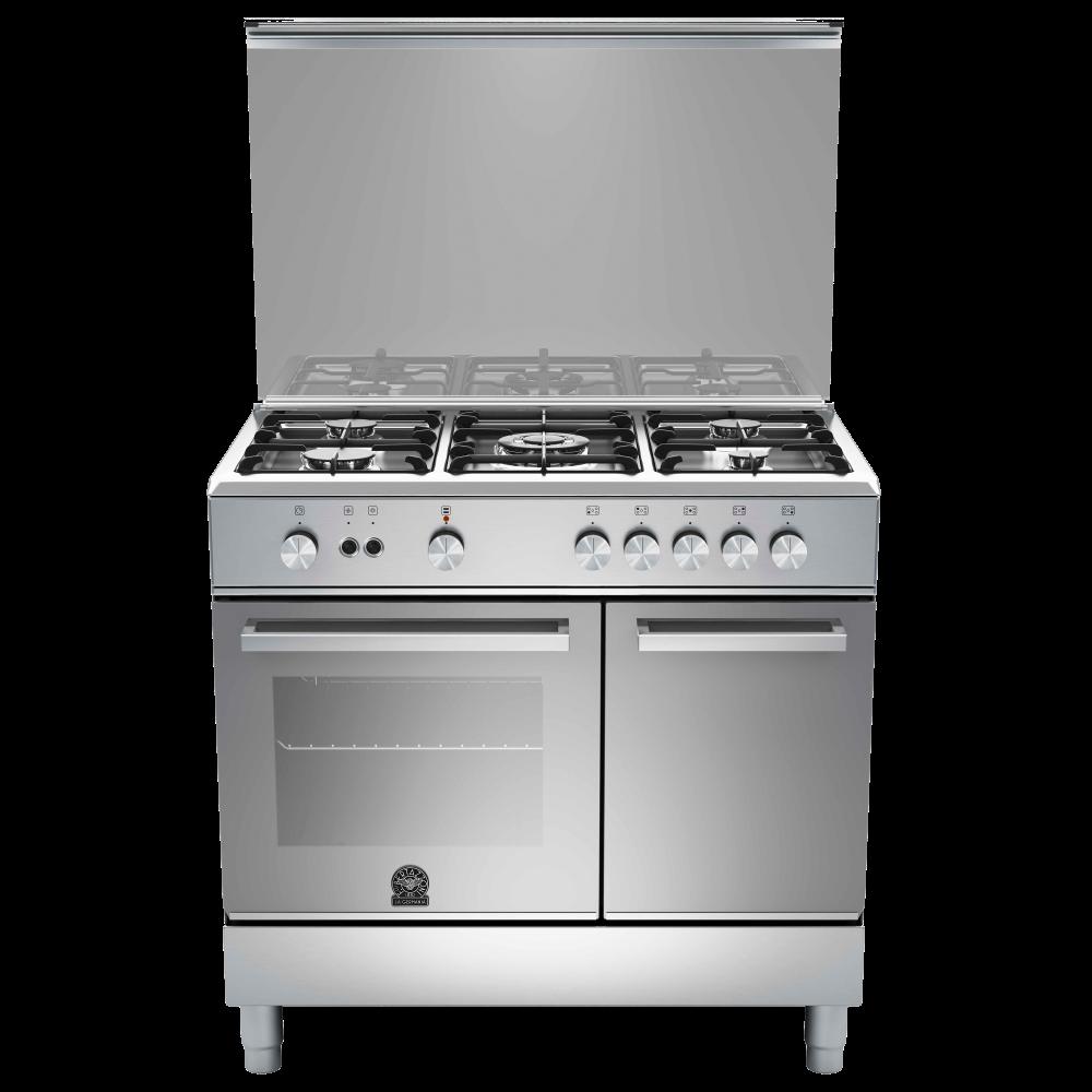 picture transparent stock Toaster clipart kompor. Delizia free standing cooker