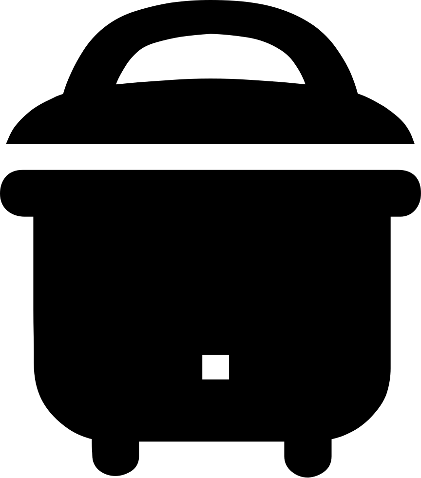 png transparent library Toaster clipart rice cooker. Transparent