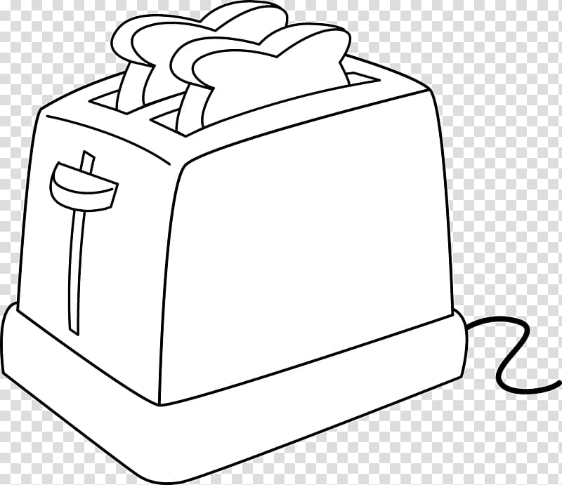 clip art stock Toaster clipart sketch. French toast sliced bread