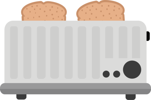 image library Toaster clipart small appliance. Home can stock photo
