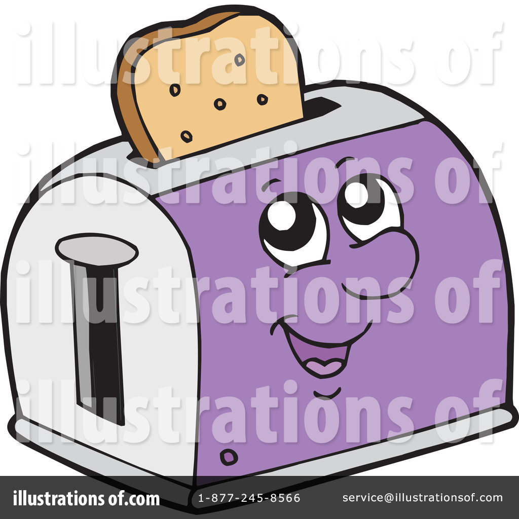 clip transparent download Toaster clipart stock photo. Illustration by visekart