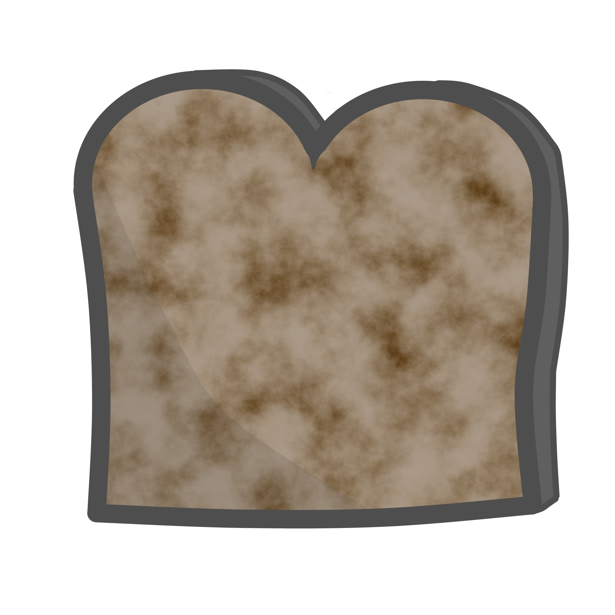clip freeuse download Toaster clipart toasted bread. Toast object shows community