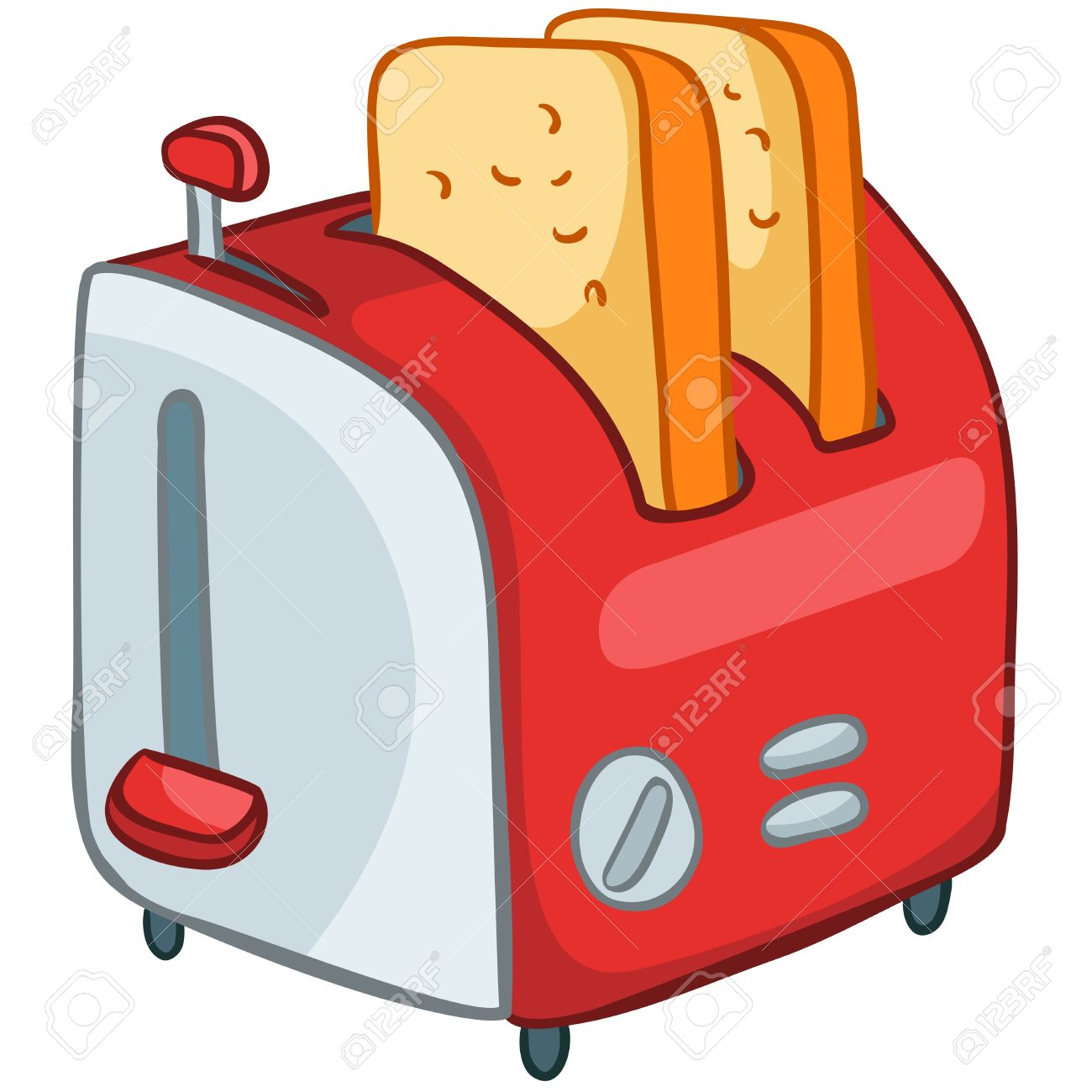 clip transparent Toaster clipart toster. Collection of free download.
