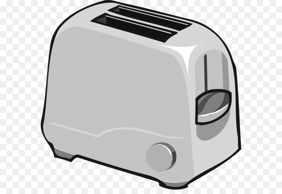 svg download Home cartoon png download. Toaster clipart transparent background