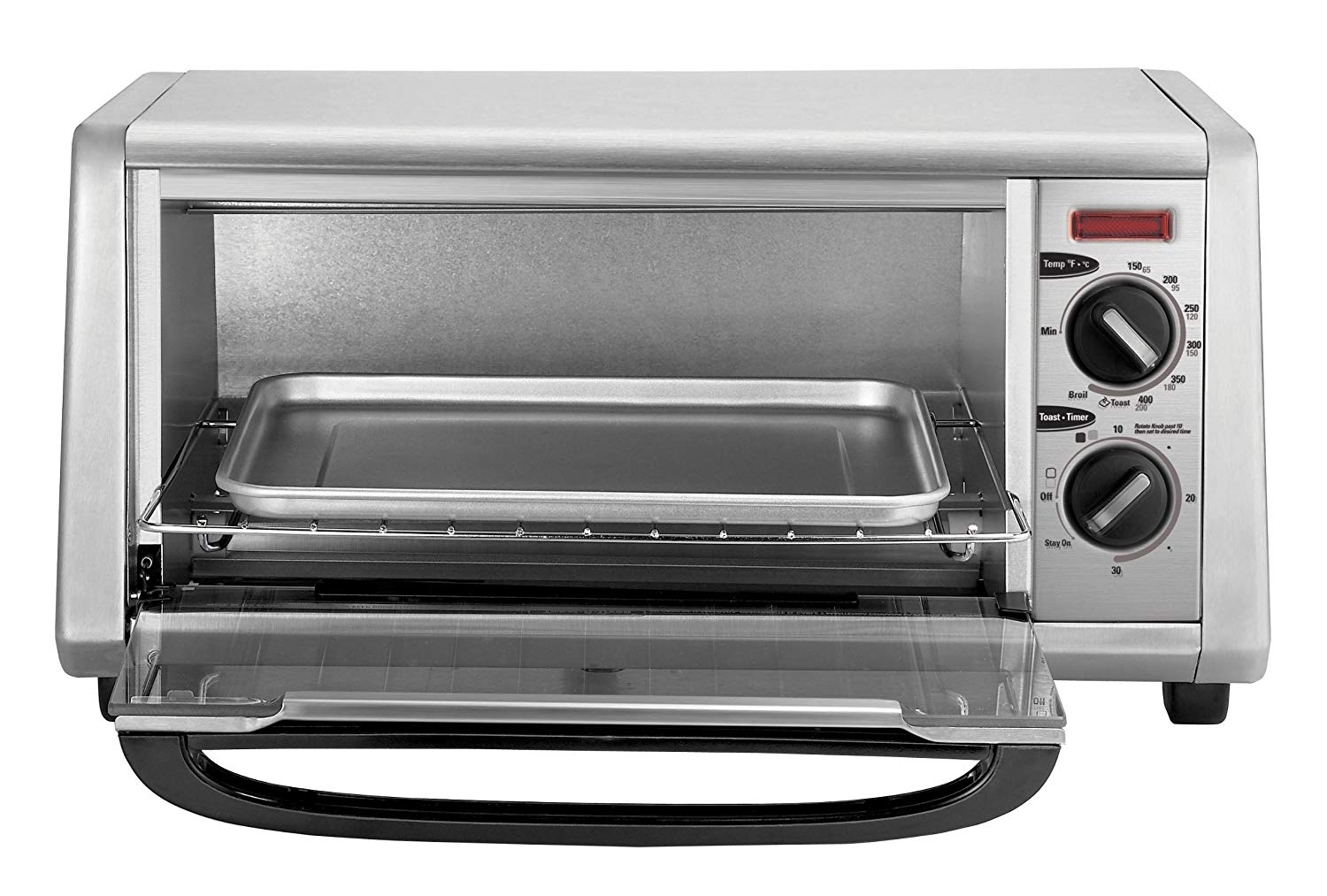 banner black and white library Black decker to s. Toaster oven clipart.