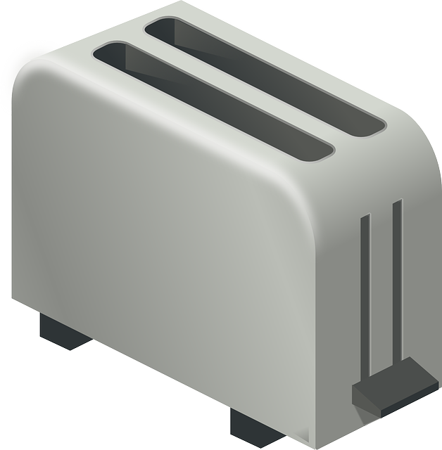 jpg free library Toaster transparent. Png picture mart