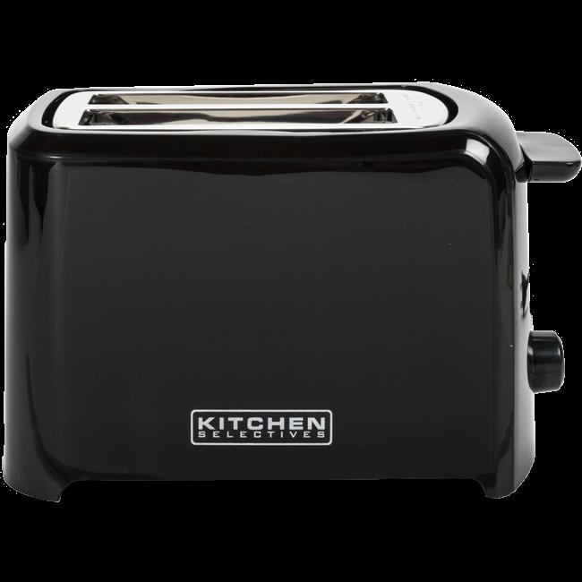 jpg transparent stock Toaster transparent.  slice black.