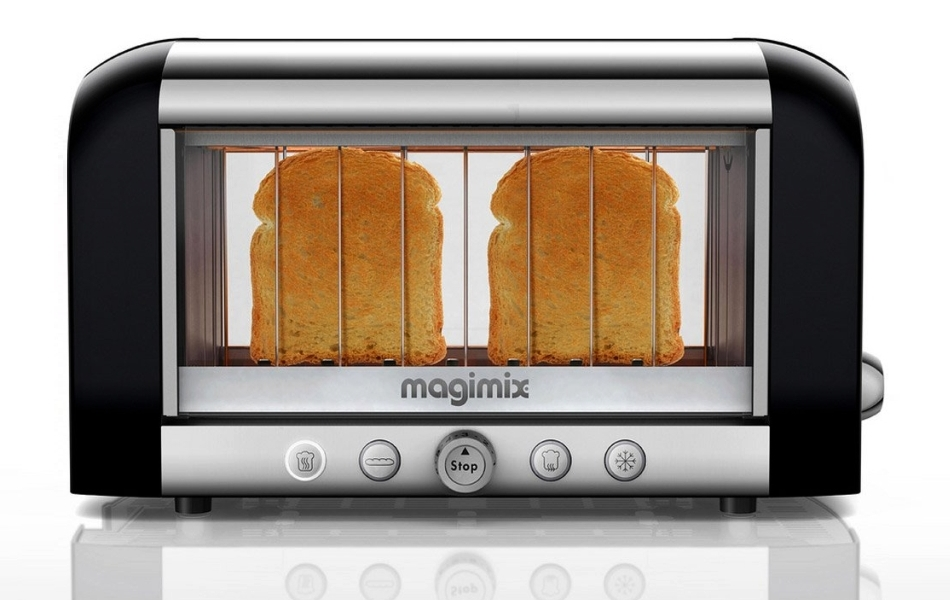 banner royalty free library See through glass toasters. Toaster transparent.