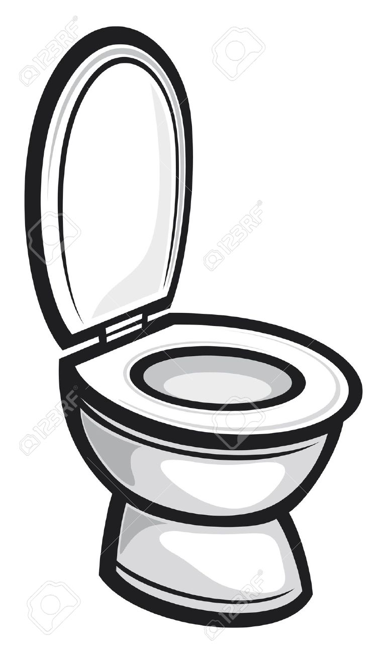 svg transparent library  clipartlook. Toilet clipart