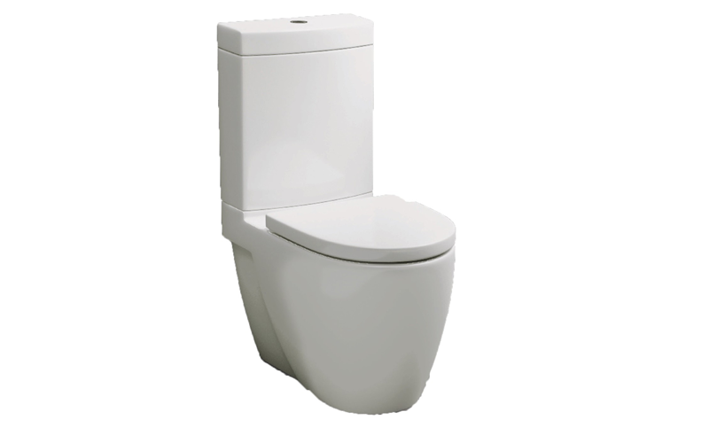 svg download Fully Back To Wall Toilet
