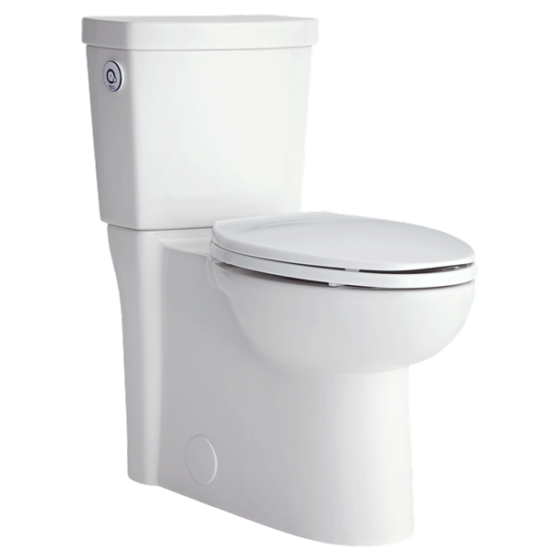 vector library download Clean ActiVate Touchless Right Height Elongated Toilet