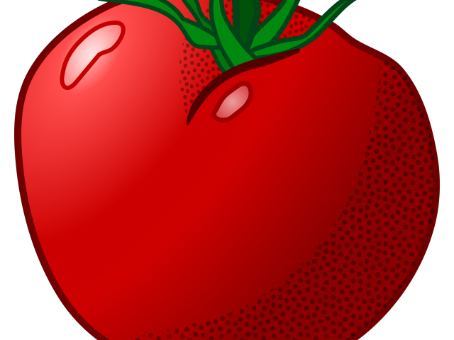 clipart library Free on dumielauxepices net. Tomato clipart.