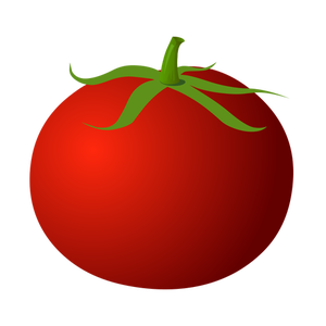 vector Tomato Plant Silhouette at GetDrawings