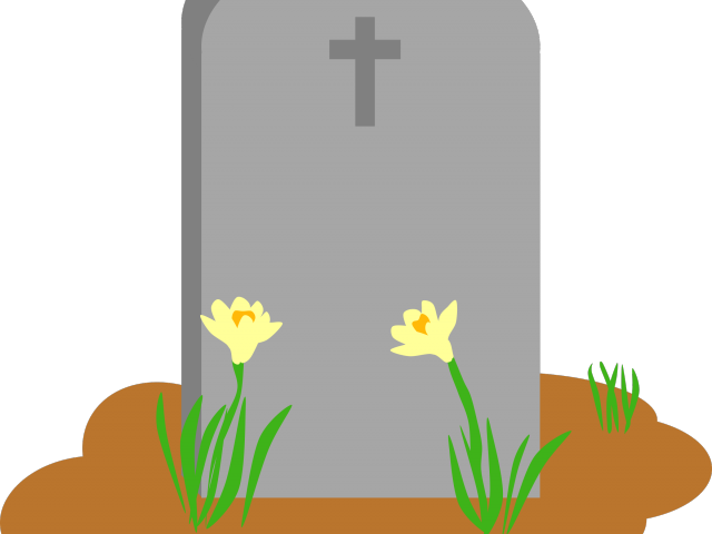 svg library Tomb stone free on. Tombstone clipart