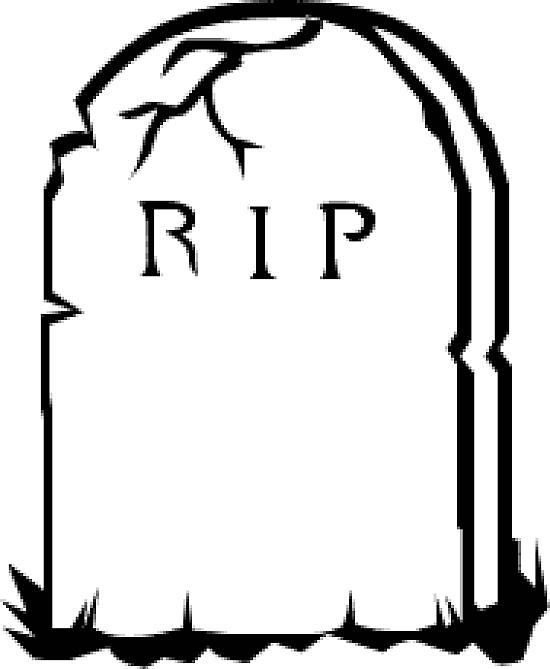 jpg library stock Tombstone clipart. Free rip download clip