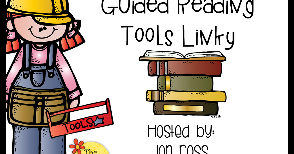 graphic royalty free library Guided Reading Goodies
