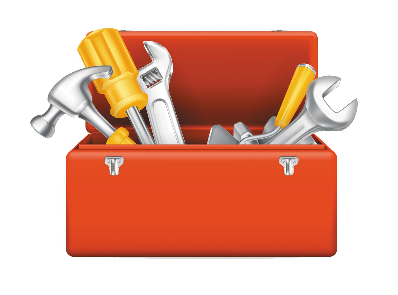 clip art freeuse Toolbox Clip art