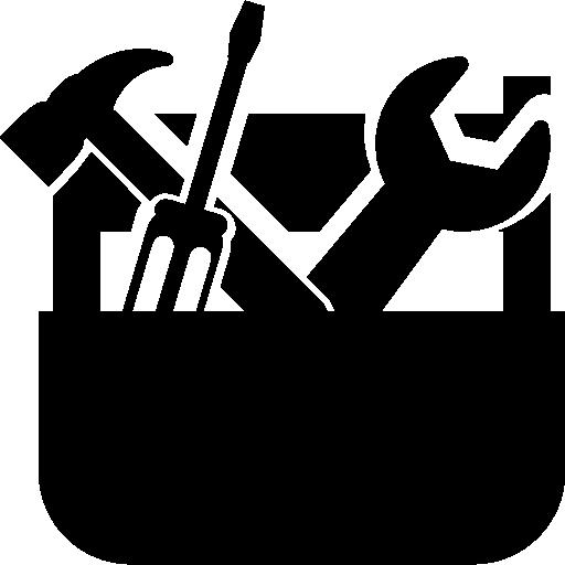 clip art library toolbox
