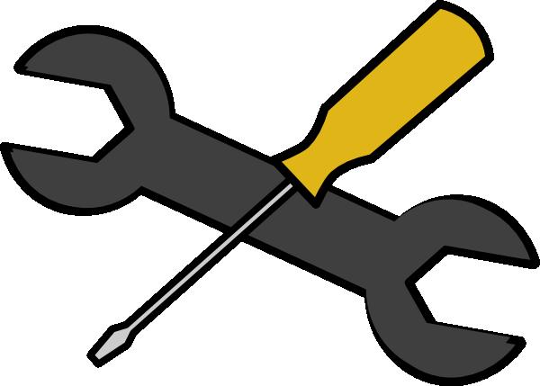 banner transparent download Repair Cliparts Free Download Clip Art