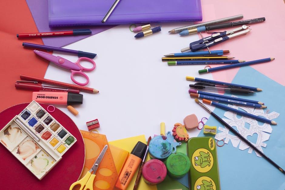 clip art royalty free Painting and set hd. Tools drawing wallpaper