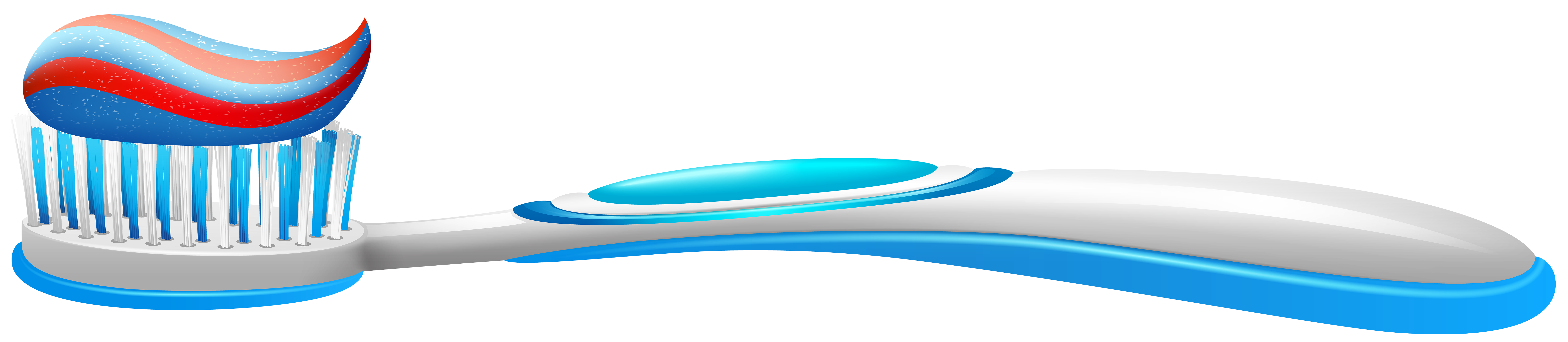 vector free library Toothpaste clipart. Toothbrush with png clip