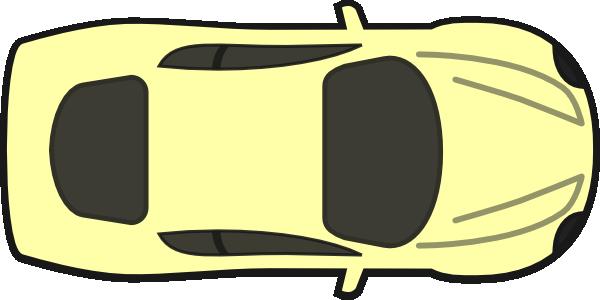 banner transparent download Car Top View Drawing at GetDrawings