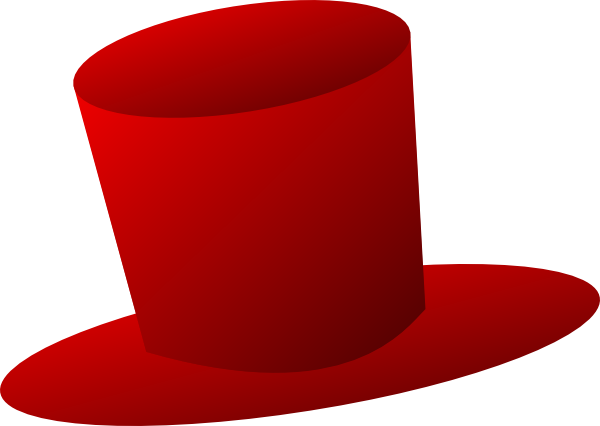 png library stock Top Hat Clip Art at Clker