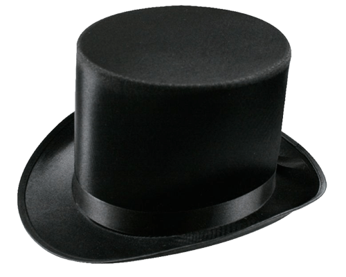 jpg library Top Hat transparent image website design graphics with no background