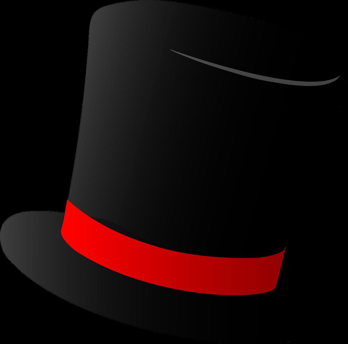 clip art library stock Magic Hat PNG Transparent Images