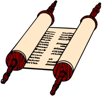 clipart library download Free Torah Cliparts