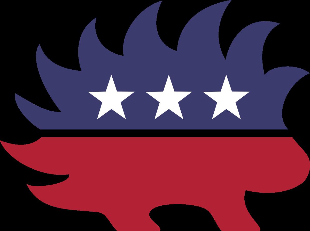 royalty free Usa svg party. Libertarian united states wikipedia