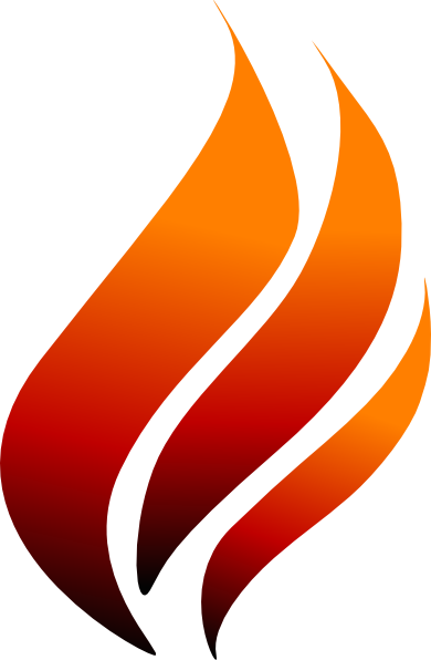 graphic royalty free Hand Flaming Torch Vector And Illustrations Clipart