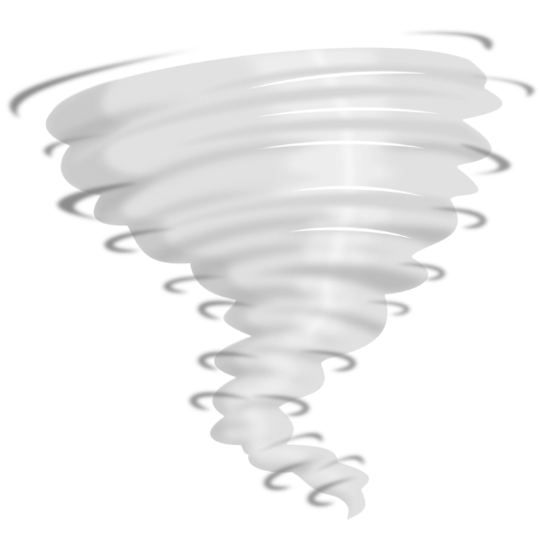 picture freeuse download tornado clipart free free to use public domain tornado clip art